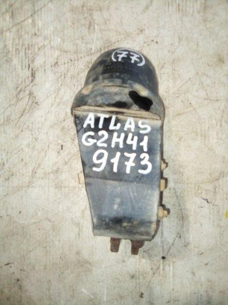 Горный тормоз Nissan Condor G2S41 FD42 1994