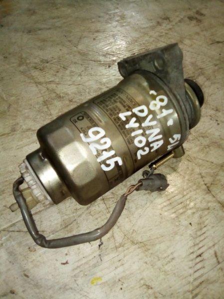 Насос подкачки топлива Toyota Toyoace LY102 5L 2000
