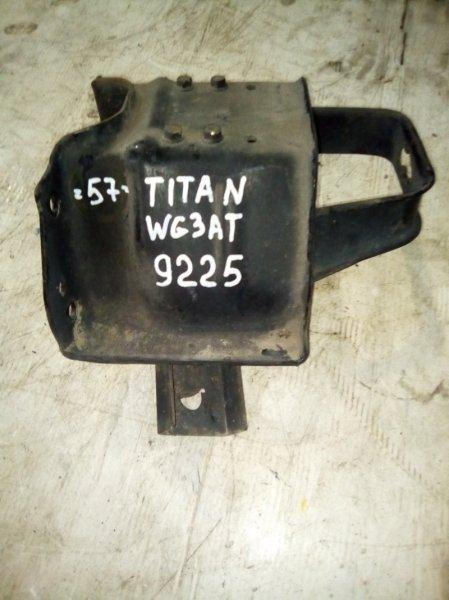 Крепление запаски Mazda Titan WG3AT 4HF1 2000