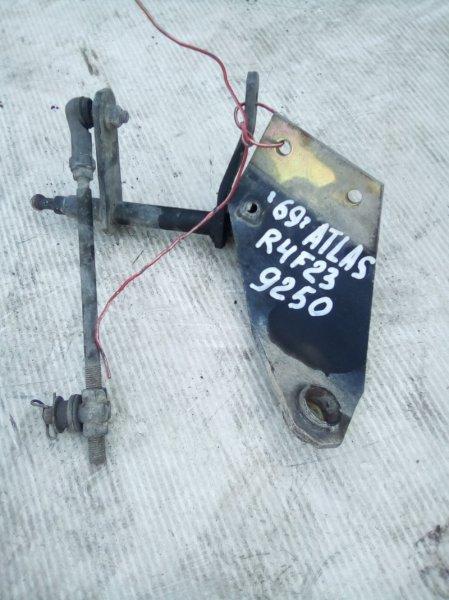 Кулиса Nissan Atlas R4F23 QD32 1999