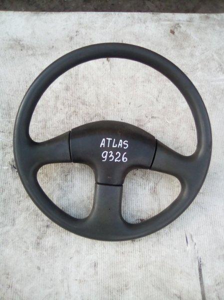 Руль Nissan Atlas G2H41 FD42 1994