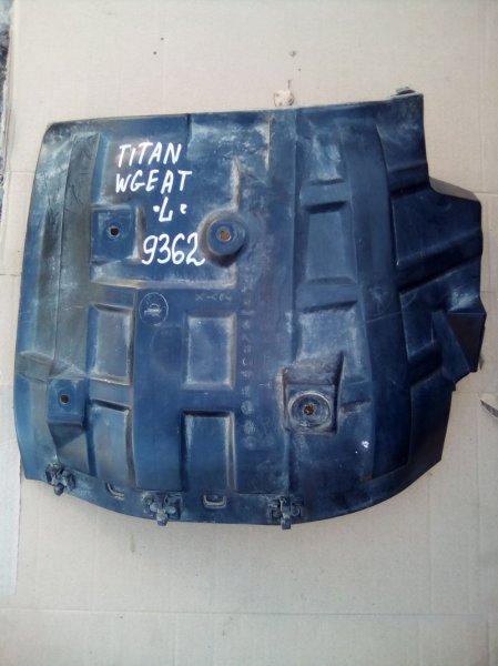 Крыло Mazda Titan WGEAT TF переднее левое