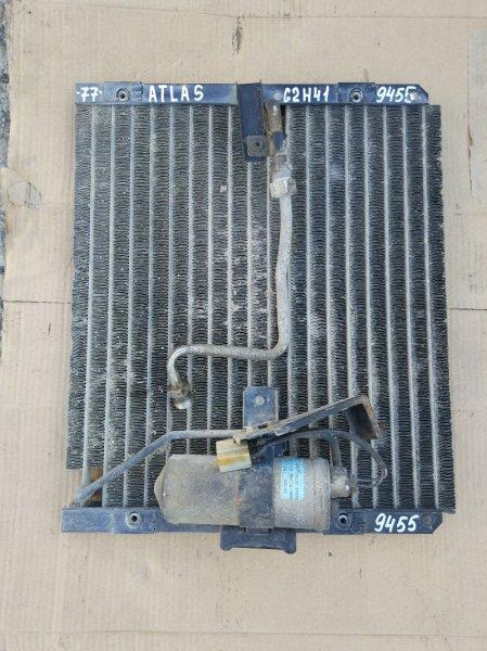 Радиатор кондиционера Nissan Condor G2S41 FD42 1994