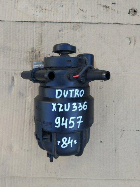 Насос подкачки топлива Hino Dutro XZU336 S05D 2005