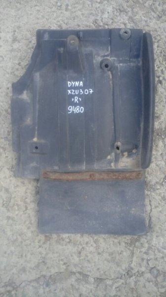 Крыло Toyota Dyna XZU307 S05C переднее правое