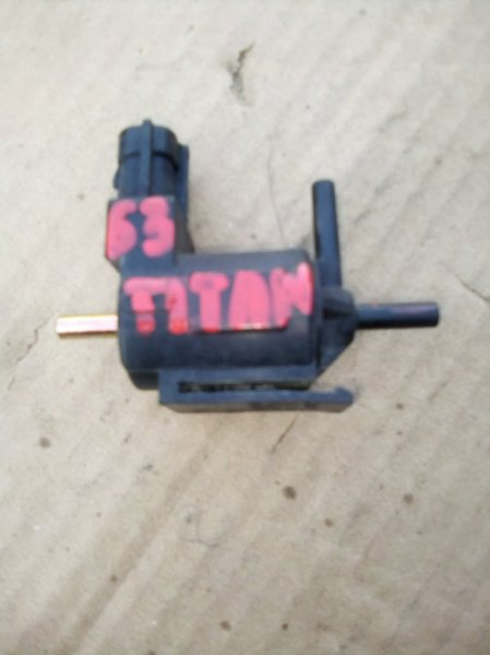 Электроклапан Mazda Titan WGEAD TF 1996