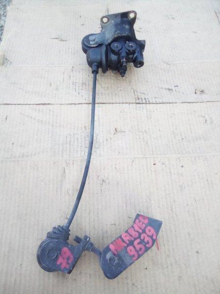 Клапан перераспределения тормозных сил Isuzu Elf NKR81ED 4HL1 2004