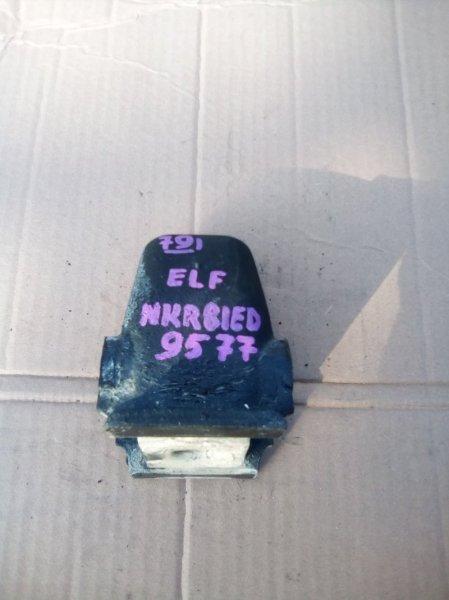 Отбойник рессоры Isuzu Elf NKR81ED 4HL1 2004 передний