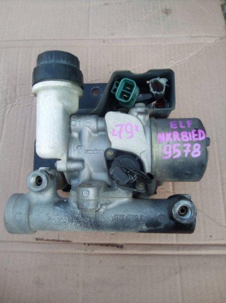 Модуль сцепления Isuzu Elf NKR81ED 4HL1 2004