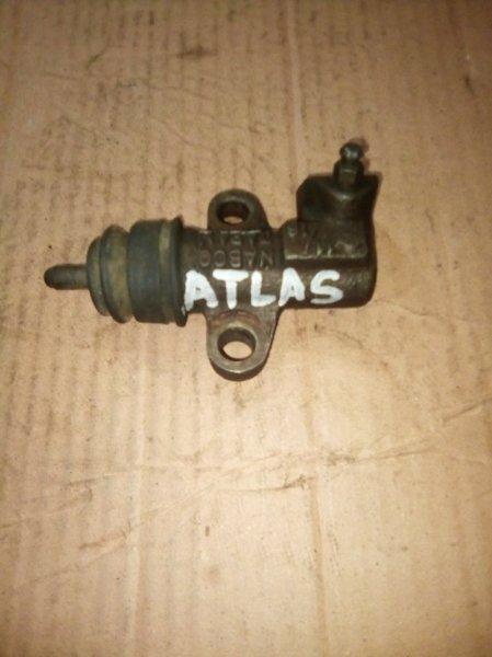 Цилиндр сцепления, рабочий Nissan Atlas