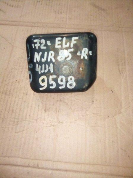 Подушка двигателя Isuzu Elf NJR85 4JJ1 2009 правая