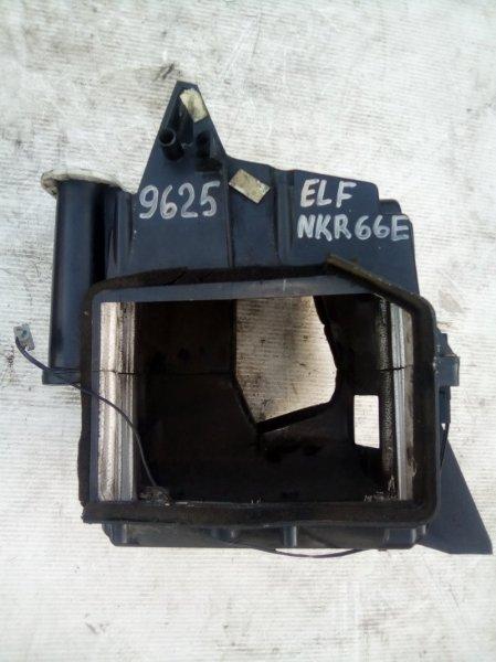 Корпус кондиционера Isuzu Elf NKR66E 4HF1