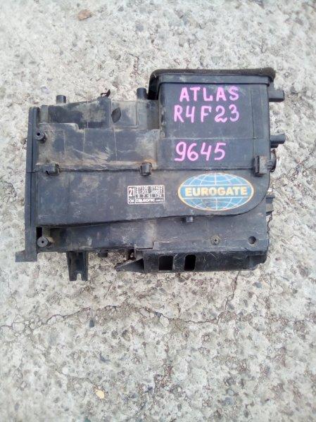 Корпус печки Nissan Atlas R4F23 QD32
