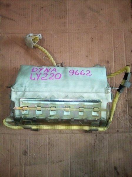 Подушка безопасности Toyota Dyna LY220 5L