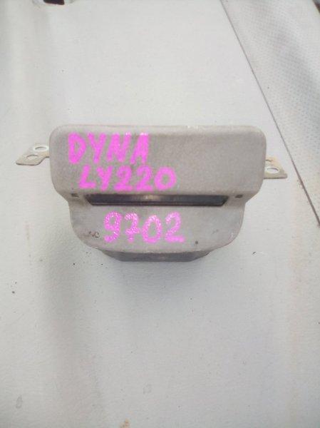 Пепельница Toyota Dyna LY220 5L