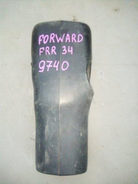 Кожух рулевой колонки Isuzu Forward FRR34 6HH1