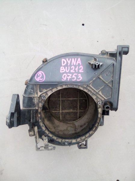 Улитка печки Toyota Toyoace BU212 15B 1996