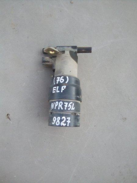 Электроклапан Isuzu Elf NPR75L 4HK1 1999