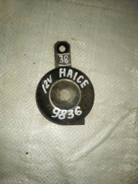 Сигнал Toyota Hiace LH178 5L 2004