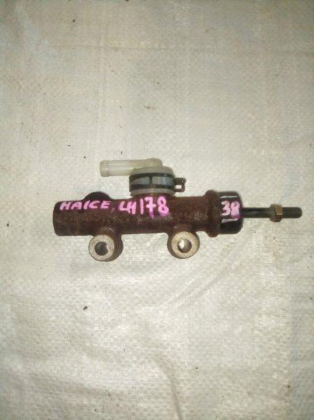 Цилиндр сцепления, рабочий Toyota Hiace LH178 5L 2004