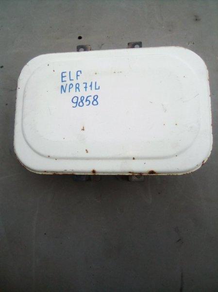 Люк крыши Isuzu Elf NPR71L 4HG1