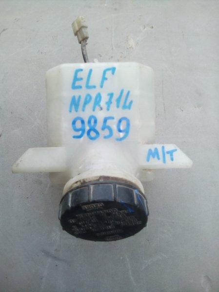 Бачок тормозной жидкости Isuzu Elf NPR71L 4HG1