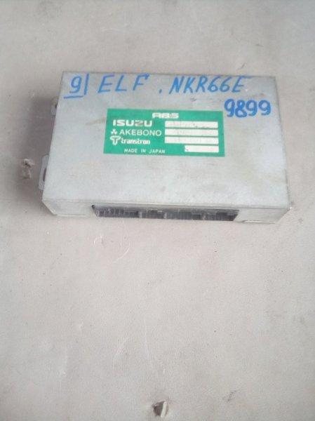 Блок управления abs Isuzu Elf NKR66E 4HF1 2001