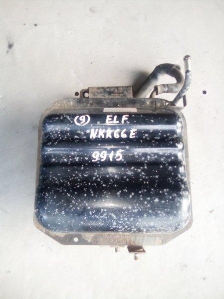 Ресивер вакуумный, тормозная система Isuzu Elf NKR66E 4HF1 2001