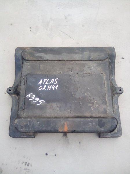 Крышка акб Nissan Atlas G2H41 FD42
