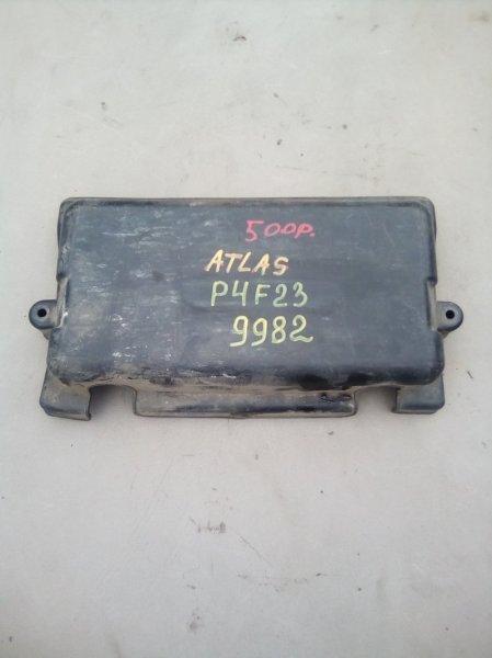 Крышка акб Nissan Atlas P4F23 TD27