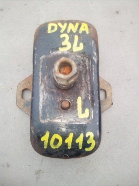 Подушка двигателя Toyota Dyna 3L левая