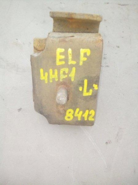 Подушка двигателя Isuzu Elf 4HF1 левая
