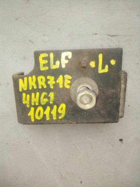 Подушка двигателя Isuzu Elf NKR71E 4HG1 левая