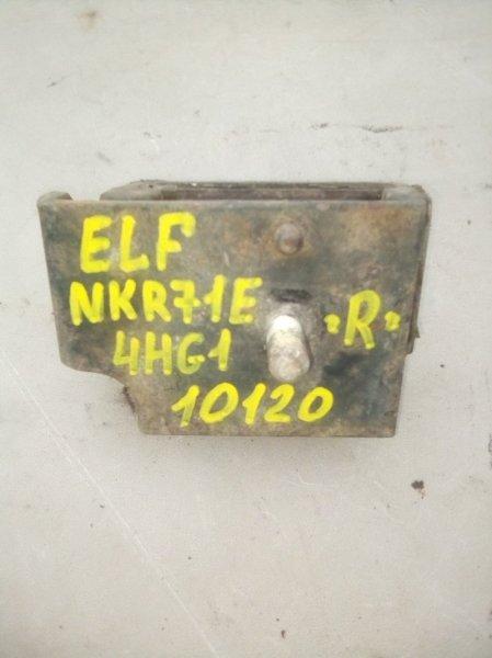 Подушка двигателя Isuzu Elf NKR71E 4HG1 правая