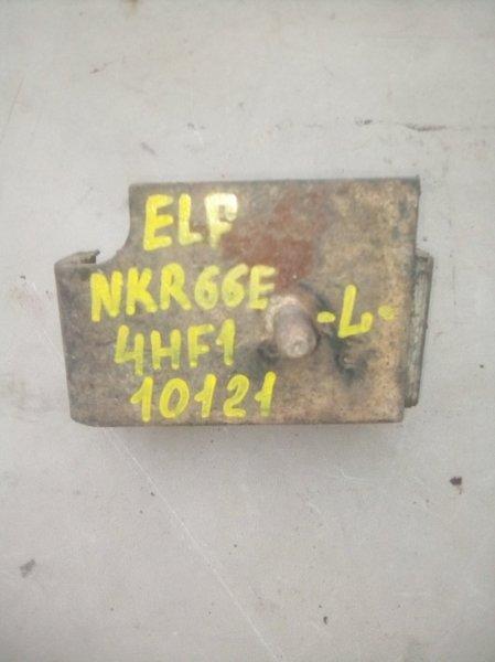 Подушка двигателя Isuzu Elf NKR66E 4HF1 левая