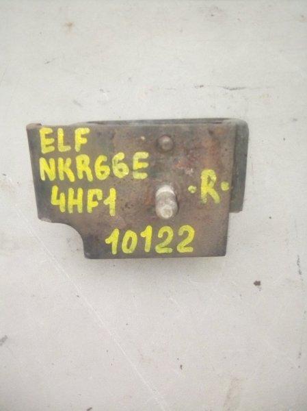 Подушка двигателя Isuzu Elf NKR66E 4HF1 правая