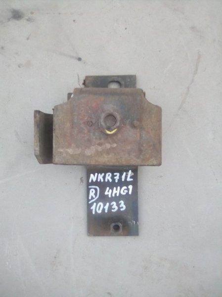 Подушка двигателя Isuzu Elf NKR71L 4HG1 правая
