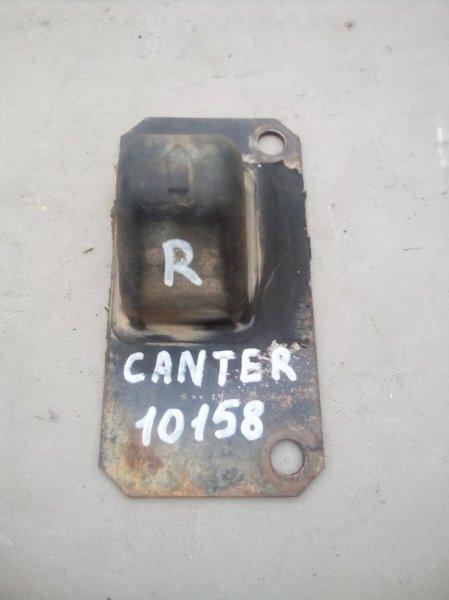Отбойник моста Mitsubishi Canter правый
