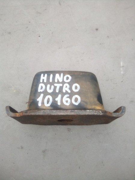 Отбойник рессоры Hino Dutro