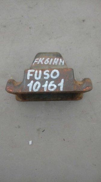 Отбойник рессоры Mitsubishi Fuso FK61HH 6M61 передний