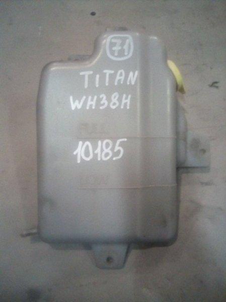 Расширительный бачок Mazda Titan WH38H 4HF1 2001