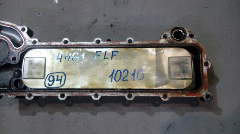Теплообменник Isuzu Elf NKR71G 4HG1 1997