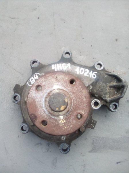 Помпа Isuzu Elf NKR71G 4HG1 1997