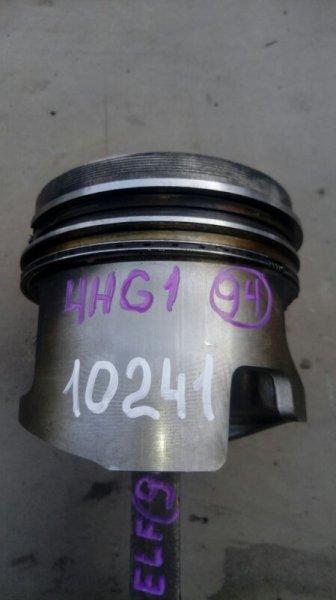Поршень Isuzu Elf NKR71G 4HG1 1997