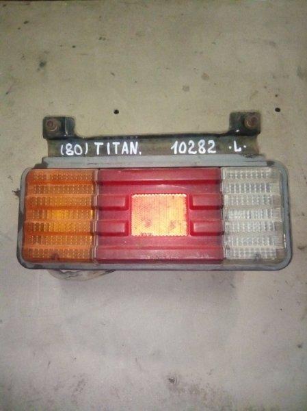 Стоп сигнал Mazda Titan WG3AT 4HF1 1996 задний левый