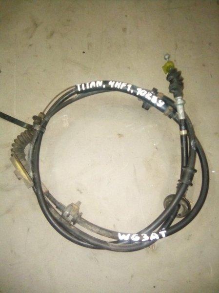 Трос газа Mazda Titan WG3AT 4HF1 1996