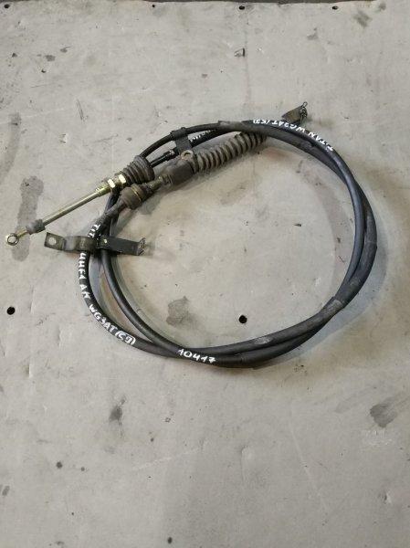 Трос переключения акпп Mazda Titan WG3AT 4HF1 2000