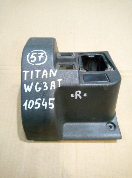 Консоль Mazda Titan WG3AT 4HF1 2000