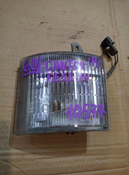 Габарит Mitsubishi Canter FE53EEV 4M51 2002 правый