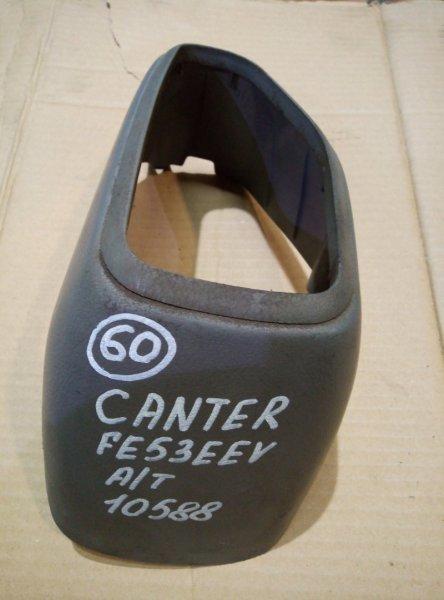 Кожух рычага кпп Mitsubishi Canter FE53EEV 4M51 2002